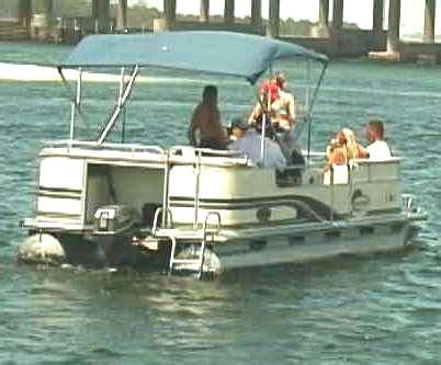 Destin Party Boat Rentals by Destin Pontoon Boats Try A Party Boat Rental On Your
