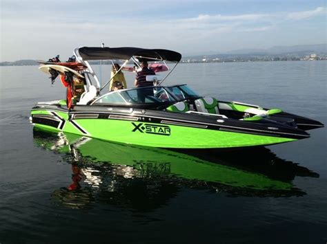 X Star Boat by Mastercraft Wakeboard Boat Www Imgkid The Image