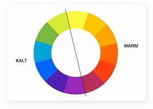 Warme Und Kalte Farben : fakten ber die psychologische wirkung von farben farbkombinationen webdesign journal ~ Markanthonyermac.com Haus und Dekorationen