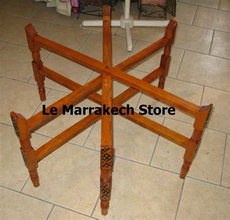 table marocaine cuivre table en cuivre marocaine table marocaine plateau cuivre table