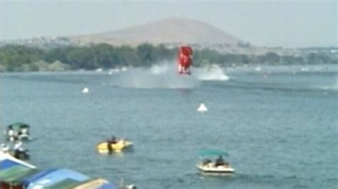Boat Crash Good Morning America by Dramatic Boat Crash Caught On Tape Video Abc News