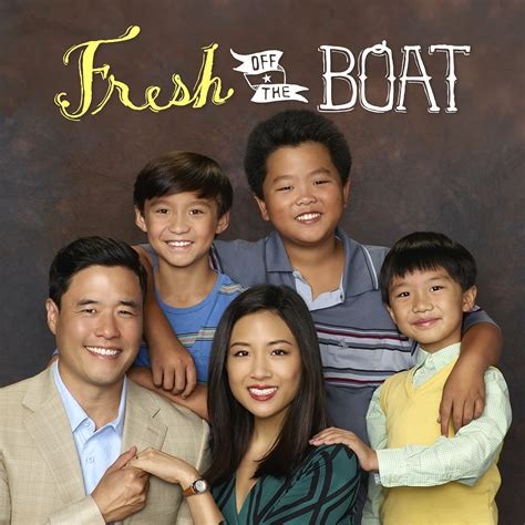 Fresh Off The Boat Season 4 Fmovies by Fresh Off The Boat Abc Promos Television Promos