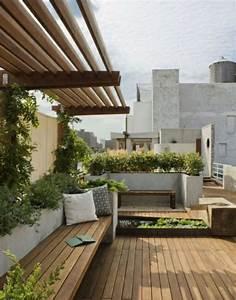 überdachte Terrasse Bauen : die 25 besten vordach holz ideen auf pinterest unterstand pergola mit dach und selber bauen ~ Markanthonyermac.com Haus und Dekorationen