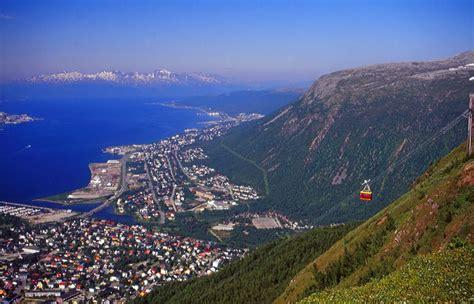 Panoramio  Photo Of Tromsö
