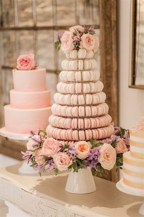 wedding cake alternatives totally alternative wedding cake trends for 2017