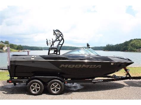 Moomba Boats For Sale In North Carolina by Moomba Mondo Boats For Sale In North Carolina