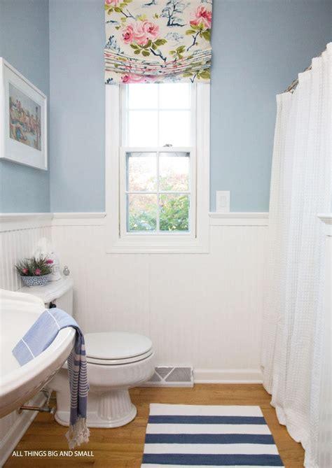 Beadboard Bathroom How To Diy Beadboard That Looks