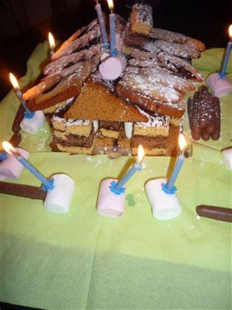 r 233 ponse du k 233 sako et maison g 226 teau d anniversaire le frichti de la souris