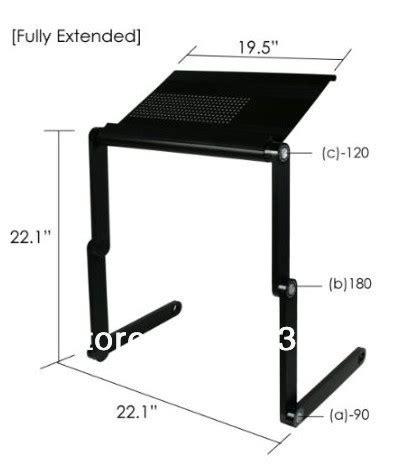 aliexpress buy t32 folding laptop table foldable laptop desk notebook table folding