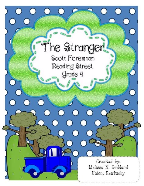 Reading Street 4th Grade The Horned Toad Prince  Mrconte Reading Street Prince And On