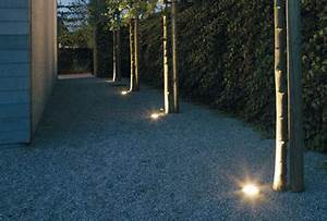Led Terrassenbeleuchtung Boden : projekt led garten terrassen beleuchtung architektur hausbeleuchtung ledstyles de ~ Markanthonyermac.com Haus und Dekorationen
