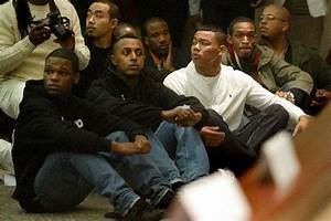 Dismal report released on boys and men of color in ...