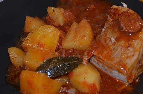 rouelle de porc fa 231 on espagnol sevencuisine