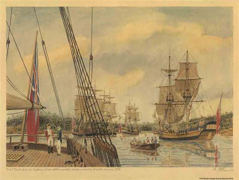 Boat Names Of The First Fleet by Familyhistory4u First Fleet Memorial Gardens Wallabadah Nsw