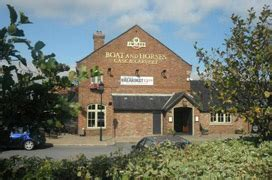 The Boat Quiz Night by The Boat Horses Broadway Oldham Quiz Party Venue