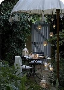 Basteln Für Den Garten : windlicht im garten 45 kreative bastelideen f r gartendeko ~ Markanthonyermac.com Haus und Dekorationen