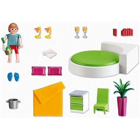 playmobil city 5583 modern bedroom great