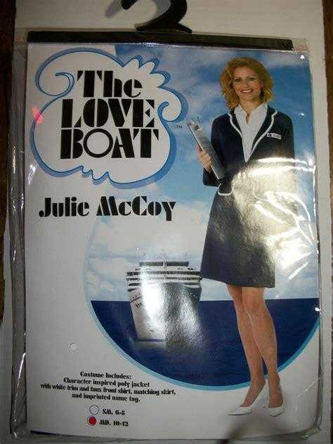 Julie Mccoy Love Boat by Love Boat Julie Mccoy Costume