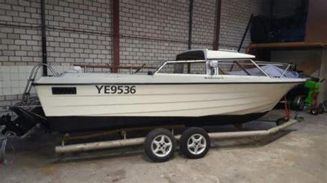 Speedboot Inboard by Draco Speedboot 190 Pk Inboard 11 Zitplaatsen
