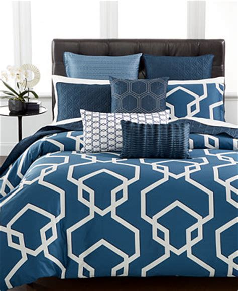 hotel collection modern imperial duvet covers only at macy s bedding collections bed bath