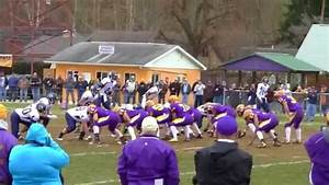 St. Marys High School - Final Game at Imlay Field - YouTube