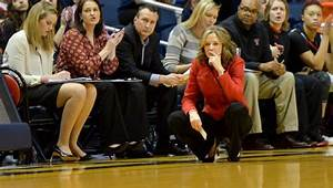 Women's Hoop Dirt | BREAKING: Texas Tech Fires Head Women ...