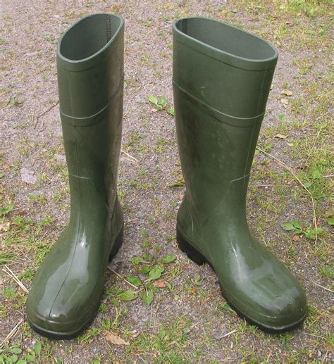 Rubber Boot Pics by Wellington Boot Wikipedia