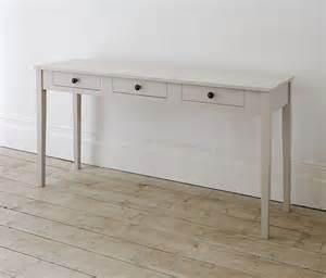 white narrow console table cheap baldrick narrow console table in white u martin ck with