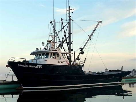 Commercial Fishing Boats For Sale Bc by Commercial Fishing Packer