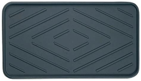 Rubber Boot Tray Menards by Multy Home Utility Boot Tray At Menards 174