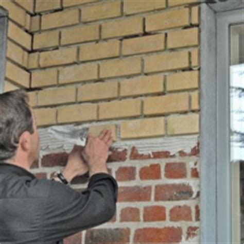 plaquette de parement briquette terre cuite plaquette en brique de parement