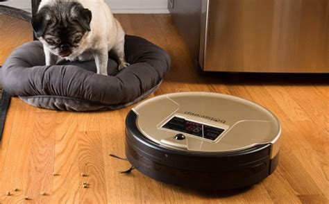 bobsweep robotic vacuum cleaner and mop 180 reg 599
