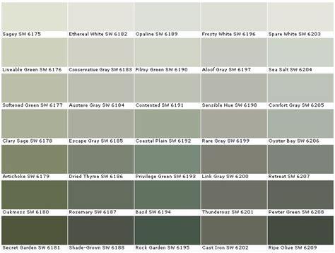 Best 25  Gray green paints ideas on Pinterest   Gray green, Gray green bedrooms and Green and gray