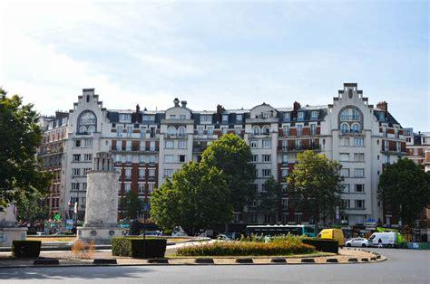 les plus beaux immeubles d 233 co du 16 232 me arrondissement de