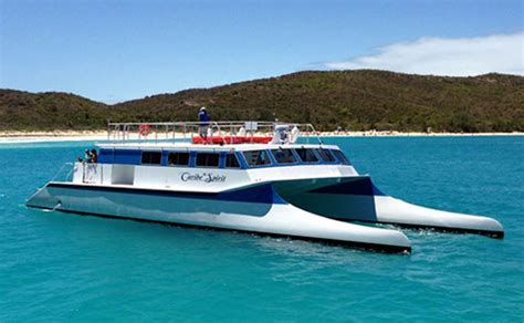 Catamaran Excursions San Juan Puerto Rico by Boat Tours From San Juan To Culebra Lifehacked1st