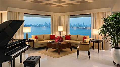 The Oberoi, Mumbai, Maharashtra, India Outdoor Fireplace Deck Isokern Prices Under Window Stones Free Standing Gas Lowes Lcd Electric Patio And Fireplaces Mississauga