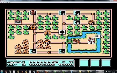 Super Mario Bros. 3 (japan) Rom
