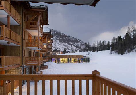 residence les chalets de flambeau val cenis location vacances au ski pas cher residence