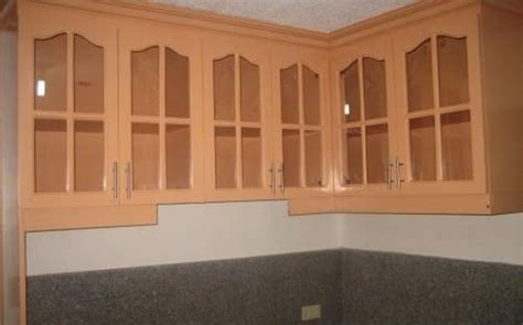 Kitchen Cabinets Hanging From Ceiling
