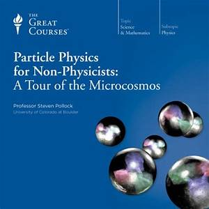 Particle Physics for Non-Physicists: A Tour of the ...