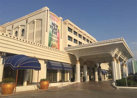 le meridien abu dhabi 1 one mile at a time