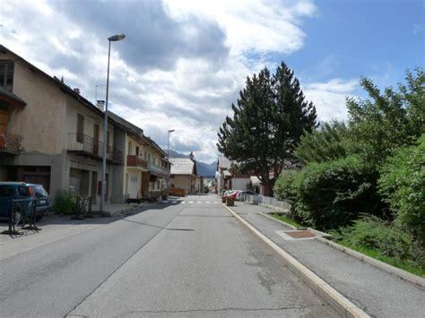 Photo à Saintchaffrey (05330)  Rue Du Pont Levis à Saint