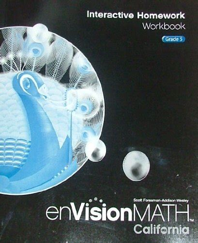 Envision Math Worksheets Grade 5 Answers  1000 Ideas About Envision Math On Pinterest Reading