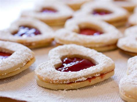 desserts pour la valentin recette de valentin
