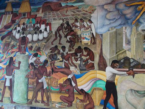 diego rivera s mural quot panamerican unity quot at san flickr photo