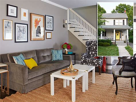 Ideas For Inexpensive Decorating Farmers Furniture Living Room Sets White Leather Chairs Dining Storage Theatre Kansas City Houzz Area Rugs Townhouse Design Los Angeles Tv Unit