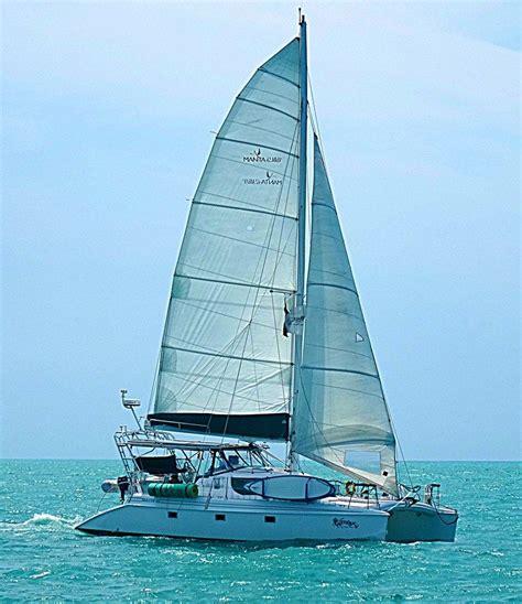 Catamaran Sailing Ship by Manta Catamaran Wj Pinterest Catamaran Sailing