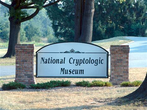 National Cryptologic Museum Wikipedia