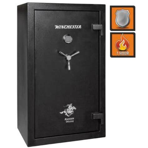 winchester gun safe with electronic lock won t open security sistems