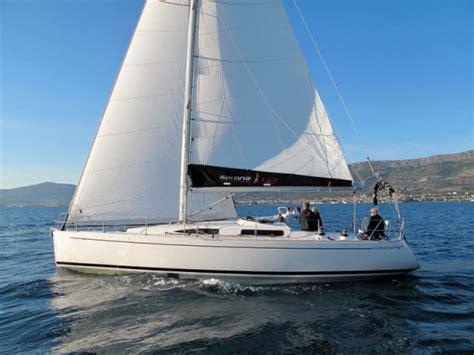 Sailing Boat A Price by Salona 42 Charter Price Croatia